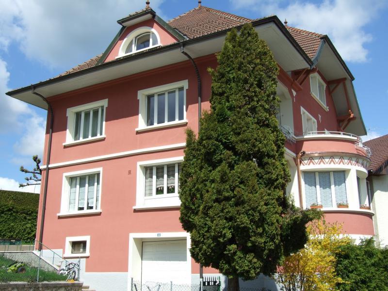 Maison Rue Neuve - Peintures D3